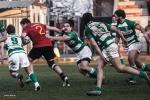Romagna RFC – Livorno Rugby – Photo37