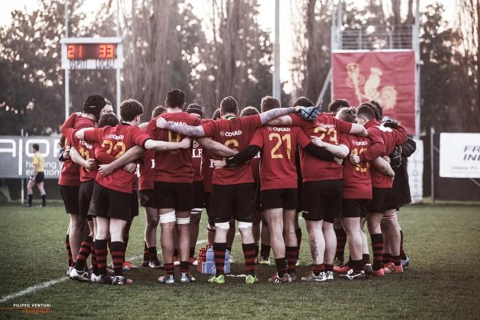 Romagna RFC - Livorno Rugby - Photo 38