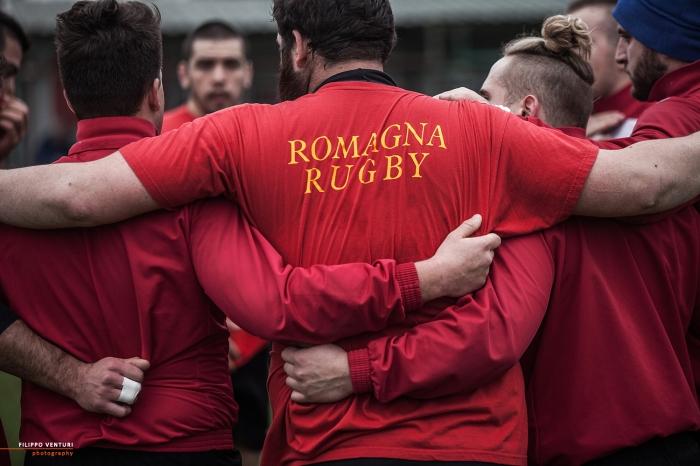 Romagna RFC - Rugby Bologna, foto 6