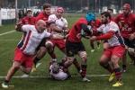 Romagna RFC - Rugby Bologna, foto 23