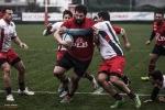 Romagna RFC - Rugby Bologna, foto 33