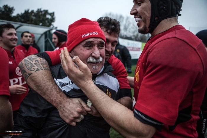 Romagna RFC - Rugby Bologna, foto 49