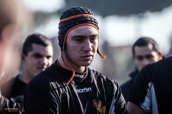 Under18: Romagna RFC - Cus Perugia Rugby - Photo 1