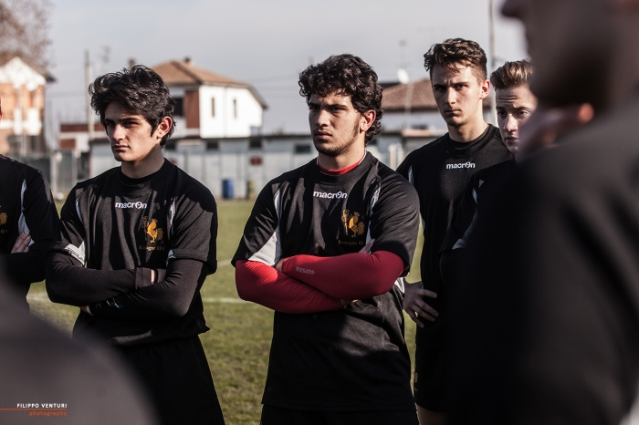 Under18: Romagna RFC - Cus Perugia Rugby - Photo 3