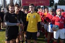 Under18: Romagna RFC - Cus Perugia Rugby - Photo 6