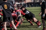 Under18: Romagna RFC - Cus Perugia Rugby - Photo 11