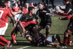 Under18: Romagna RFC - Cus Perugia Rugby - Photo 13