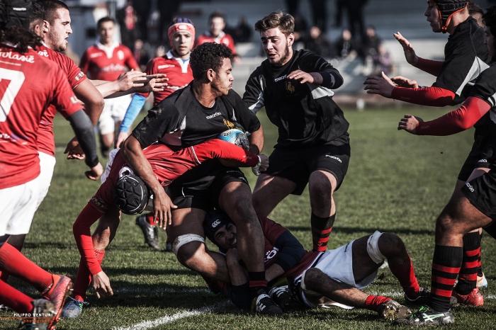 Under18: Romagna RFC - Cus Perugia Rugby - Photo 13