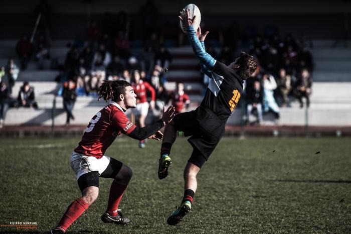 Under18: Romagna RFC - Cus Perugia Rugby - Photo 16