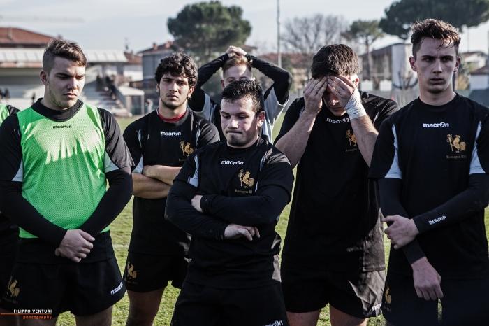 Under18: Romagna RFC - Cus Perugia Rugby - Photo 18