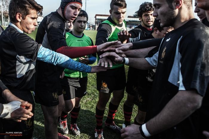 Under18: Romagna RFC - Cus Perugia Rugby - Photo 21
