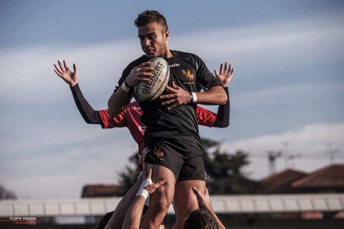 Under18: Romagna RFC - Cus Perugia Rugby - Photo 23