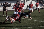 Under18: Romagna RFC - Cus Perugia Rugby - Photo 28