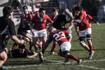 Under18: Romagna RFC - Cus Perugia Rugby - Photo 29