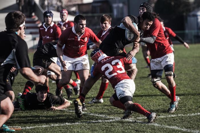 Under18: Romagna RFC - Cus Perugia Rugby - Photo 29