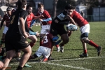Under18: Romagna RFC - Cus Perugia Rugby - Photo 30