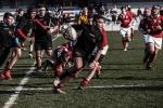Under18: Romagna RFC - Cus Perugia Rugby - Photo 31
