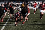 Under18: Romagna RFC - Cus Perugia Rugby - Photo 31