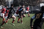 Under18: Romagna RFC - Cus Perugia Rugby - Photo 33