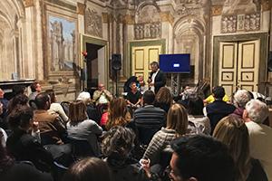 Premio Il Reportage, Umbria World Fest
