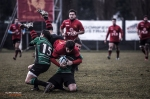 Romagna RFC – Union Rugby Viterbo, photo 7