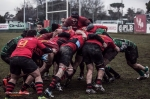 Romagna RFC – Union Rugby Viterbo, photo 9