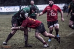 Romagna RFC – Union Rugby Viterbo, photo 17
