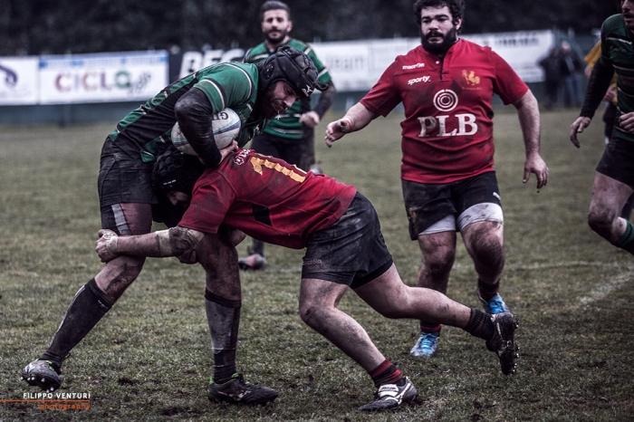 Romagna RFC – Union Rugby Viterbo, photo 17