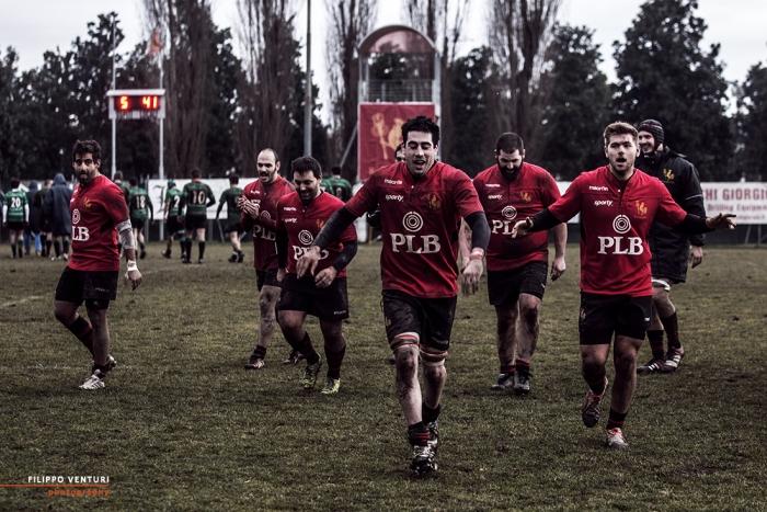 Romagna RFC – Union Rugby Viterbo, photo 18