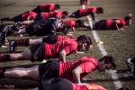 Romagna RFC - Amatori Parma Rugby - Photo 1