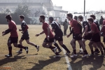 Romagna RFC - Amatori Parma Rugby - Photo 2