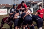 Romagna RFC - Amatori Parma Rugby - Photo 3