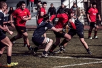 Romagna RFC - Amatori Parma Rugby - Photo 4
