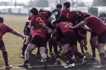 Romagna RFC - Amatori Parma Rugby - Photo 5