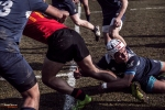 Romagna RFC - Amatori Parma Rugby - Photo 11