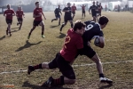 Romagna RFC - Amatori Parma Rugby - Photo 12