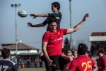 Romagna RFC - Amatori Parma Rugby - Photo 14