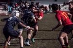 Romagna RFC - Amatori Parma Rugby - Photo 18
