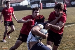 Romagna RFC - Amatori Parma Rugby - Photo 19