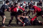 Romagna RFC - Amatori Parma Rugby - Photo 20
