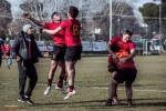 Romagna RFC - Amatori Parma Rugby - Photo 22