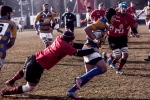 Romagna RFC – Rugby Parma 1931 - Photo 2