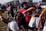 Romagna RFC – Rugby Parma 1931 - Photo 3