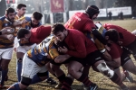 Romagna RFC – Rugby Parma 1931 - Photo 4