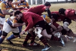 Romagna RFC – Rugby Parma 1931 - Photo 5