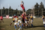 Romagna RFC – Rugby Parma 1931 - Photo 6