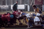 Romagna RFC – Rugby Parma 1931 - Photo 12