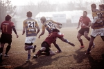Romagna RFC – Rugby Parma 1931 - Photo 15