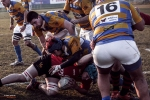 Romagna RFC – Rugby Parma 1931 - Photo 19