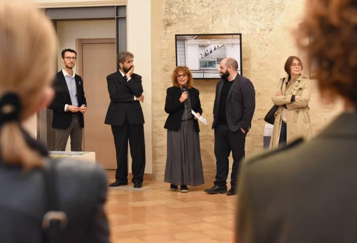 """""""Made in Korea"""" in mostra a Forlì (inaugurazione), foto 3"""